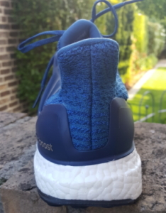 Adidas Ultra Boost Test